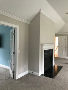Residential house - commercial building painting company RI