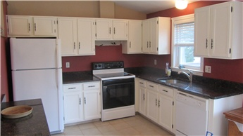 Restore your kitchen cabinets with paints or stains in RI