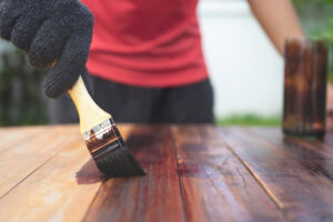 Deck Staining Service Company Rhode Island