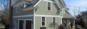 Home painter - exterior services - RI