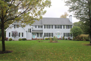 Exterior Commercial - Residential Painting - Staining Southern RI