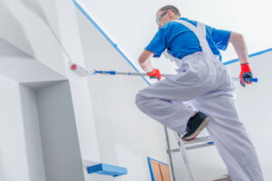 Interior Commercial - Residential Painting Services RI - South County