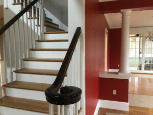 Interior Painting Contractor Services Southern Rhode Island